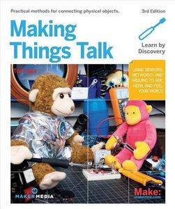 Making Things Talk