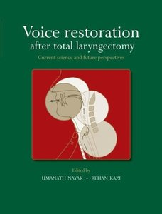 Voice Restoration After Total Laryngectomy: Current Science and