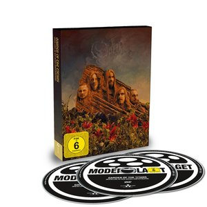 Garden Of The Titans (Opeth Live at Red Rocks Amph