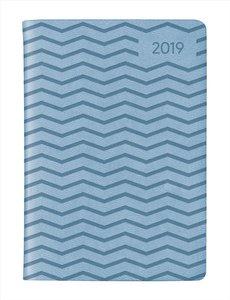 Ladytimer Mini Deluxe Sky 2019