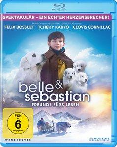 Belle und Sebastian - Freunde fürs Leben