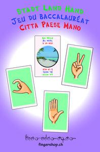 Stadt Land Hand (Kinderspiel)