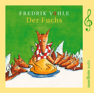 Der Fuchs. Limitierte Sonderausgabe