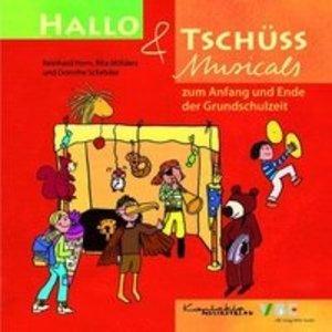 Hallo & Tschüss Musicals