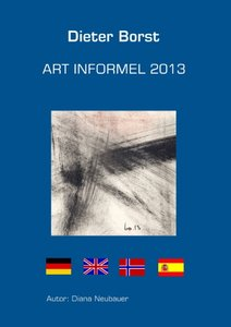 ART INFORMEL 2013