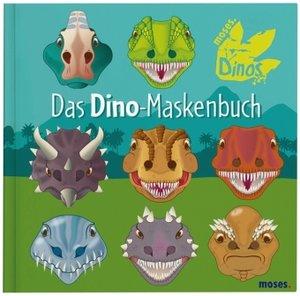 Dino Maskenbuch