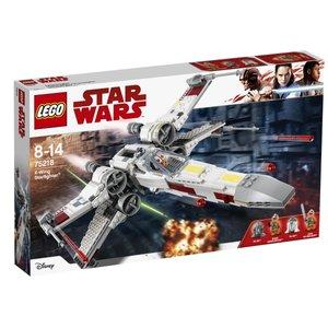 SW X-Wing Starfighter