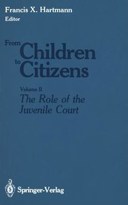 From Children to Citizens
