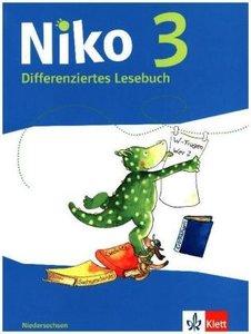Niko. Lesebuch 3. Schuljahr. Differenzierende Ausgabe für Nieder