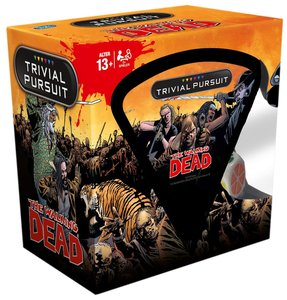 Trivial Pursuit The Walking Dead (Spiel)