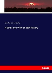 A Bird\'s-Eye View of Irish History