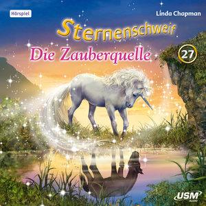 Sternenschweif Folge 27: Die Zauberquelle