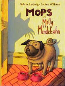 Mops und Molly Mendelssohn