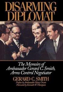 Disarming Diplomat