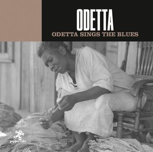 Odetta Sings The Blues