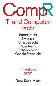 IT- und Computerrecht - CompR