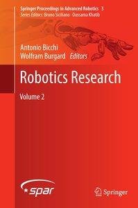 Robotics Research 02