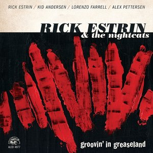 Groovin\' In Greaseland