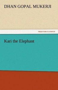Kari the Elephant