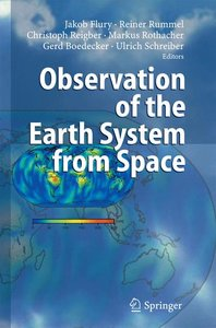 Observation of the Earth System from Space