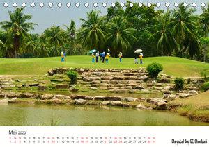 Golfplätze Thailand - Zentralthailand