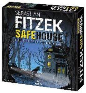 Moses Sebastian Fitzeks SafeHouse