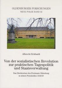 Von der sozialistischen Revolution zur praktischen Tagespolitik