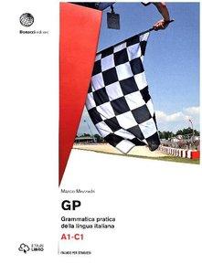 GP - Grammatica pratica della lingua italiana