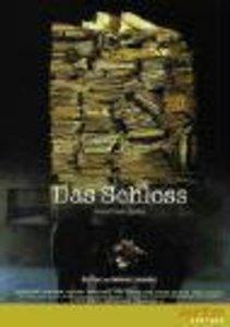 Das Schloss. DVD-Video