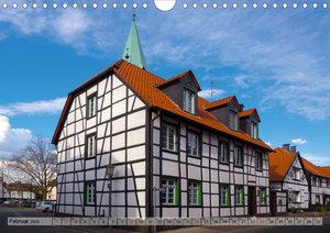 Westerholter Dorfansichten (Wandkalender 2020 DIN A4 quer)
