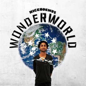 "Wonderworld (Double 7"")"