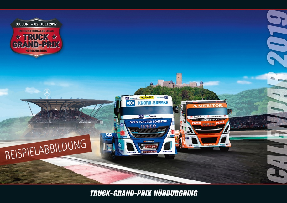 Truck Grand Prix Kalender 2019 206839720 1745 Wwwmolunade