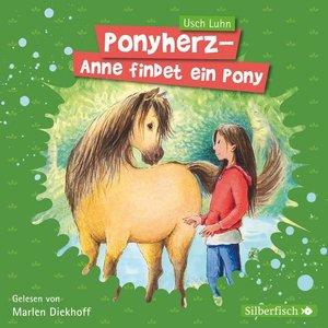 Anni findet ein Pony