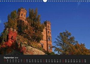 Mein Ortenaukalender 2019 (Wandkalender 2019 DIN A3 quer)
