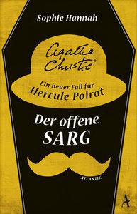 Der offene Sarg