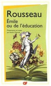 Emile ou De l\' éducation