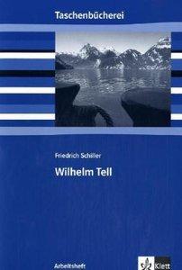 Wilhelm Tell. Arbeitsheft