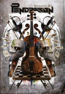 Masquerade 20 (DVD)