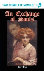 An Exchange of Souls / Lazarus (Lovecraft's Library)