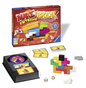Make \'n\' Break Extreme