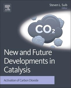 New and Future Developments in Catalysis: Activation of Carbon D