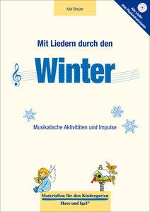 Mit Liedern durch den Winter