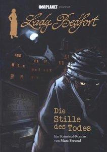 Die Stille des Todes (Buch 01)