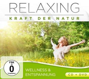 Relaxing-Kraft der Natur-W