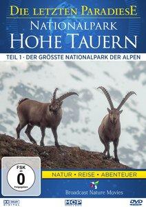 Nationalpark Hohe Tauern I-D