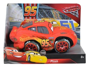 Disney Cars 3, McQueen mit Sound