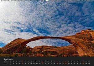 USA - Grandioser Südwesten (Wandkalender 2019 DIN A2 quer)