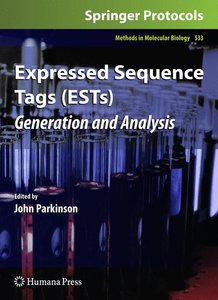 Expressed Sequence Tags (ESTs)
