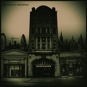 Necropolis (Limited 2CD Hardcover-Buch)
