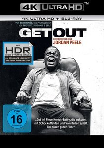 GET OUT 4K UHD ST UV